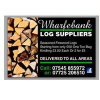Wharfebank Log Suppliers