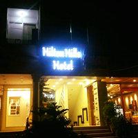 Hilton Hills Hotel Islamabad