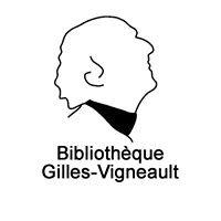 Bibliothèque Gilles-Vigneault