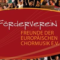 Friends of Choral Music in Europe e.V.
