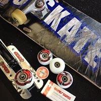 FC Skate Shop
