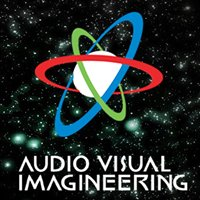 Audio Visual Imagineering