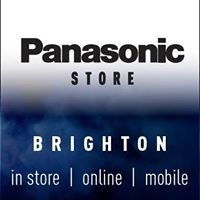 Brighton Domestic Appliances & Panasonic Store