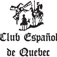 Club Español de Quebec - Club Espagnol du Québec