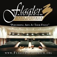 Flagler Auditorium