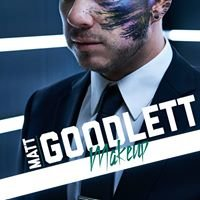 Matt Goodlett Makeup