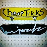 Cheap Tricks Skateshop