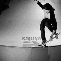 Jyväskylä skateboarding