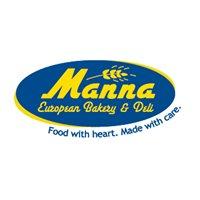 Manna European Bakery