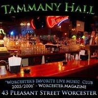 Tammany Hall Live Music Club