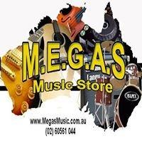 MEGAS Music