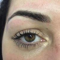 Jaimie Lee Hallett Permanent Make Up and HD Brow Artist