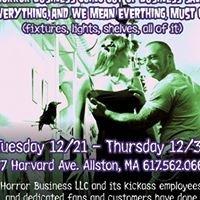 Horror Business LLC