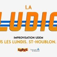 Improvisation LUDIC