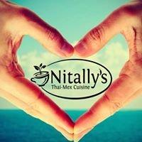 Nitallys ThaiMex