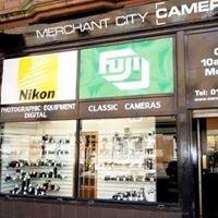 Merchant City Cameras