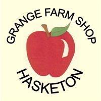 Grange Farm Shop