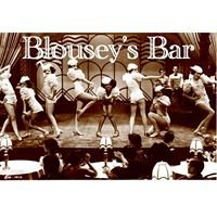 Blousey's Bar