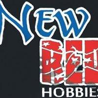 Newred Hobbies