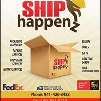 SHIP HAPPENZ