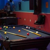 International Pool Hall