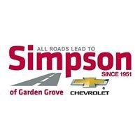Simpson Chevrolet of Garden Grove