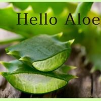 Hello Aloe