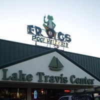 Frogs Pool Hall & Bar