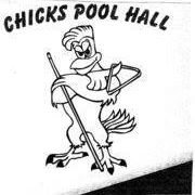 Chicks Pool Hall