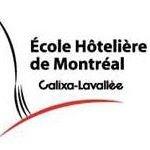École Hôtelière de Montréal / Calixa-Lavallée