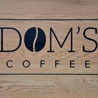 Dom's Coffee