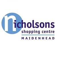 Nicholsons Shopping Centre
