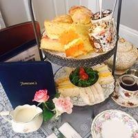 Jameson's Cafe & Tea Rooms Oakwood