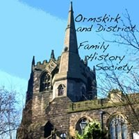 Ormskirk and District Family History Society