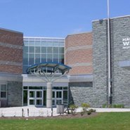 Halifax West High School