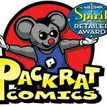 Packrat Comics