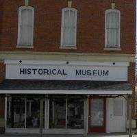 Tampico Area Historical Society & Museum