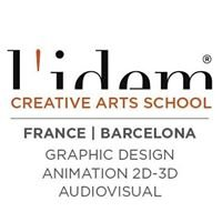 L'Idem Creative Arts School - Barcelona