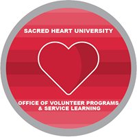 Sacred Heart University Volunteer Programs & Service Learning