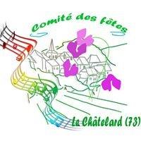 Comité des Fêtes du Châtelard