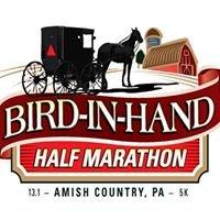 Bird-in-Hand Half Marathon