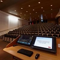 Conferencing and Events at Liverpool Hope University