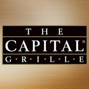 The Capital Grille (Chrysler Center, NYC)