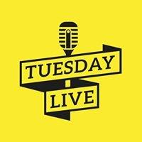 Tuesday Live