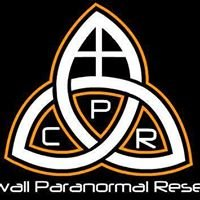 Cornwall Paranormal Research