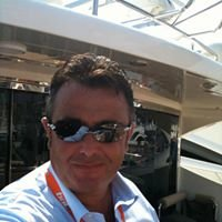 Super Tender  Rib  & Yacht