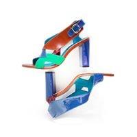 Lucila Iotti Shoes