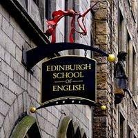 Edinburgh School of English