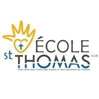 Ecole St. Thomas