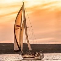 Sailing Yacht Scout